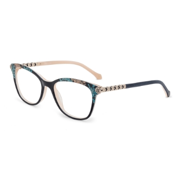 Coco Song Emotional Soul Eyeglasses